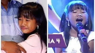 Video INA Bocah bersuara EMAS Menangis nyanyi lagu ini,teringat ( Ibunda tercinta ) MP3, 3GP, MP4, WEBM, AVI, FLV Januari 2019