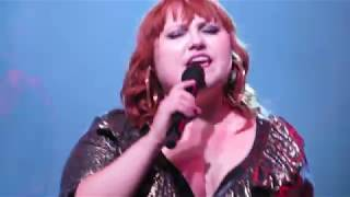 Beth Ditto- I wrote the book-live Brooklyn steel -march 14th 2018