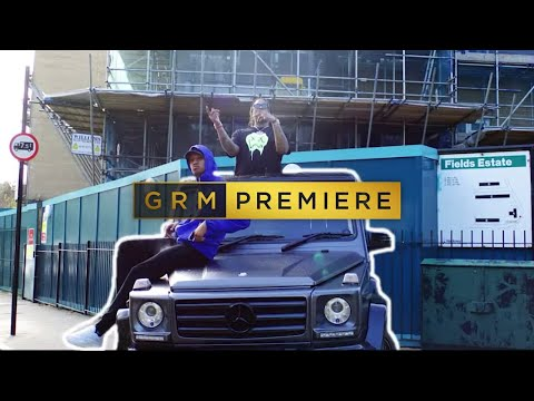 Hypo – Flex on my X [Music Video] | GRM Daily