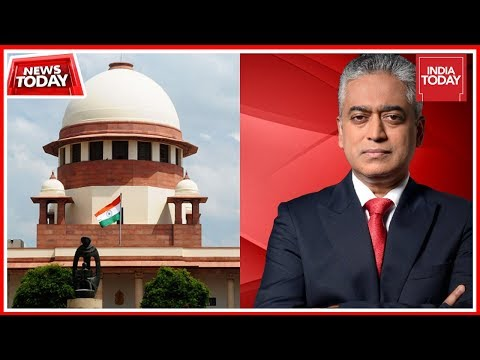 Loya Case Verdict : Is Supreme Court Caught In A Political Crossfire ? | News Today With Rajdeep