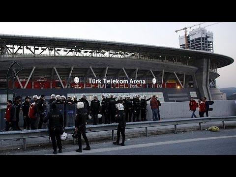Σε ύψιστο συναγερμό η Τουρκία, λόγω τρομοκρατίας