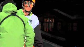 Armada Pipe Cleaner Skis 2011 Video