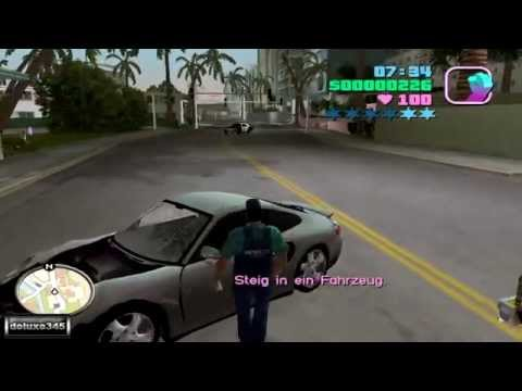 grand theft auto vice city gameplay