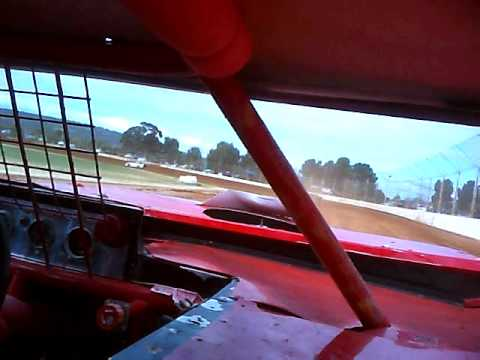 Keith Gorman ellenbrook late model.AVI