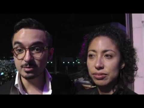 CESAR CHAVEZ – MEXICAN STRAND INTERVIEW – RAINDANCE