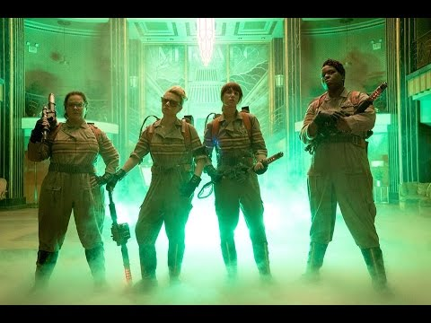GHOSTBUSTERS - Official International Trailer