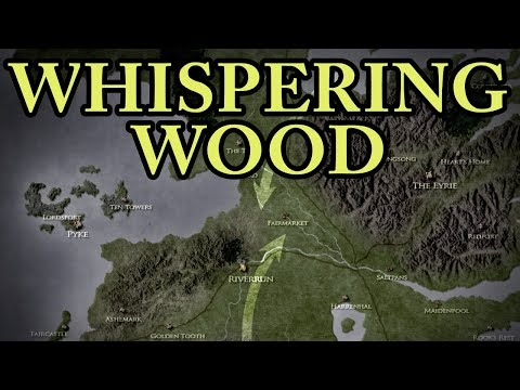 Game of Thrones: War of the Five Kings & Battle of the Whispering Wood 299 AC