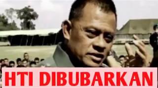 Video PANGLIMA TNI ANGKAT BICARA SOAL PEMBUBARAN HTI MP3, 3GP, MP4, WEBM, AVI, FLV Juni 2017