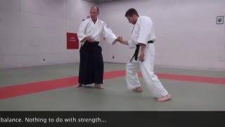 Aïkido et leadership