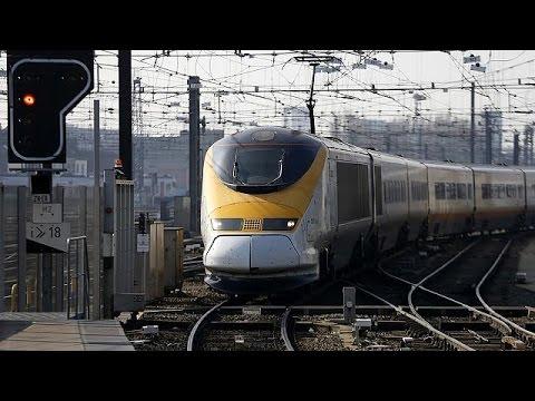 Ζημιές αλλά και αισιόδοξες προοπτικές για την Eurostar – corporate