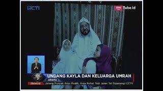 Video Kayla, Hafidz Cilik Tunanetra Diundang Kerajaan Arab Untuk Umroh - SIS 01/06 MP3, 3GP, MP4, WEBM, AVI, FLV Juni 2019