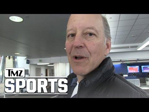 Tom Brady Told Jim Gray He's Playing In 2018 | TMZ Sports