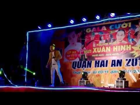 Vợ Là Nhất - Châu Việt Cường live hội chợ cùng fan nhí nhảy cực xung