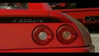 Ferrari F355 Spider - Dream Cars