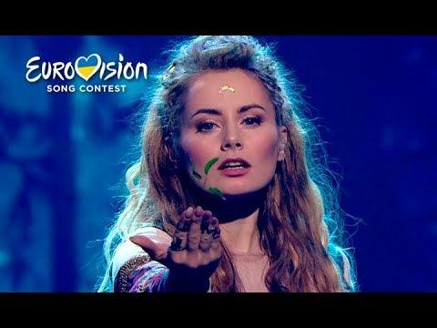 VILNA – FOREST SONG – Национальный отбор на Евровидение-2018. ФИНАЛ (видео)