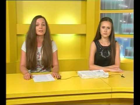 18. 08. Скороход Марія та Федоришина Лілія - Новини