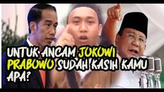 Video Untuk P3ng 4n c4m Jokowi, Prabowo Su dah Kasih Apa ke Kamu ?? MP3, 3GP, MP4, WEBM, AVI, FLV Mei 2019