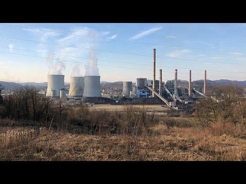 Ο άνθρακας ως μείζον πρόβλημα για το περιβάλλον και την υγεία…