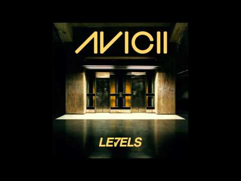 Avicii- Levels (Audio)
