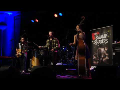 The Swamp Shakers - Hell Bluesfestival 2017
