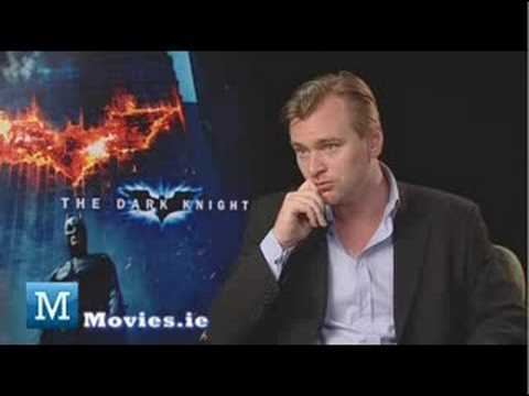 Director! - Interview with Batman - The Dark Knight Rises director, Christopher Nolan. Presented by Irish movie site http://www.Movies.ie and hosted by Paul Byrne. Here ...