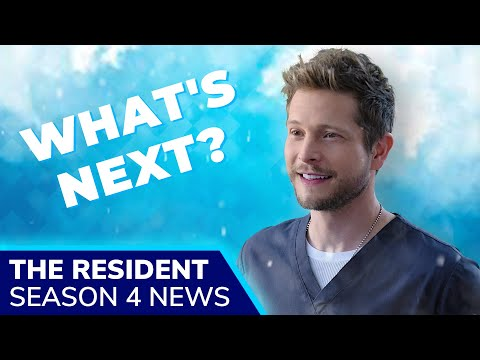 THE RESIDENT Season 4 Release delayed till late 2020 | Matt Czuchry and Emily VanCamp will return