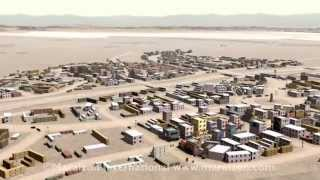 Twentynine Palms (CA) United States  City pictures : Master Planning Video - Architectural Visuals - Marine Corps - Twentynine Palms, CA