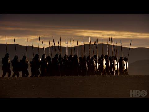 Official Game of Thrones Season 1-6 Recap