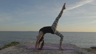 Demo Yoga