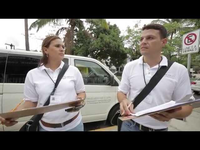 Verificacion de sitios públicos en Colima