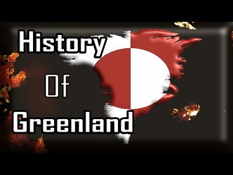History of Greenland (Briefly)