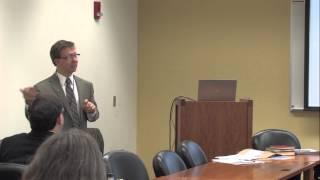 Robert Augustine: Ancient Greece Speech and Language Pathology