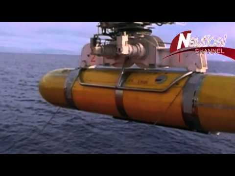 Marine Machines - New Series on Nautical Channel