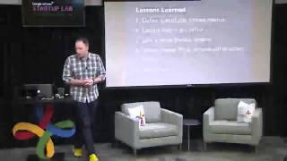 Startup Lab workshop: A/B testing done right