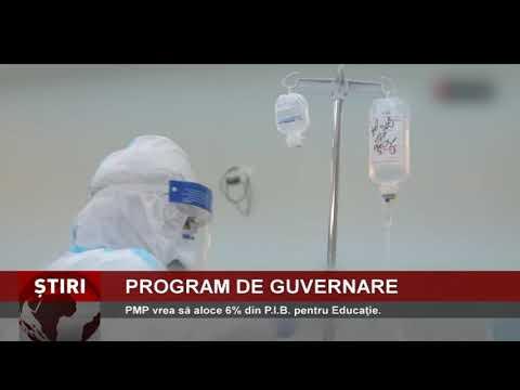 Programul de guvernare PMP