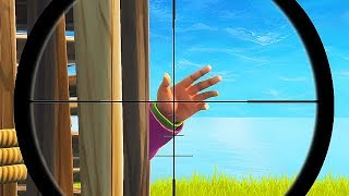 Download Video WORLD'S UNLUCKIEST PLAYER! - Fortnite Funny Fails and WTF Moments! #289 (Daily Moments) MP3 3GP MP4