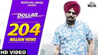 Video Sidhu Moose Wala : DOLLAR | Byg Byrd | Dakuaan Da Munda | New Punjabi Songs 2018 | White Hill Music MP3, 3GP, MP4, WEBM, AVI, FLV November 2018
