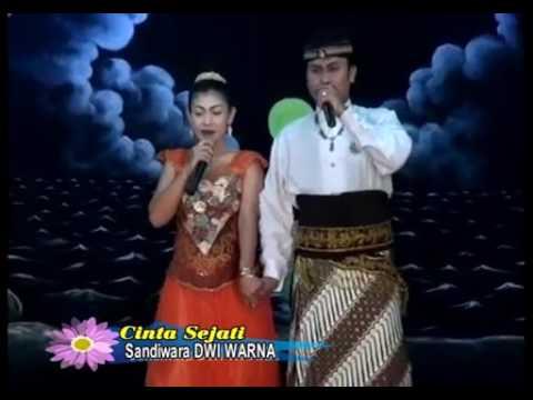 Lagu Sandiwara Dwi Warna - Cinta Sejati