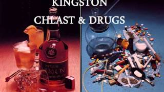 Video Kingston - Chlast & Drugs (První Mixtape 2012)