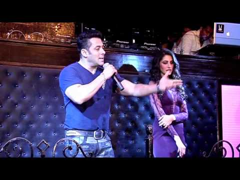 Salman Khan At Yaar Naa Miley Song Launch