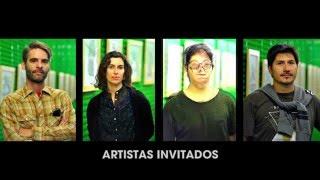 Inauguración del Laboratorio de Arte y Crisis