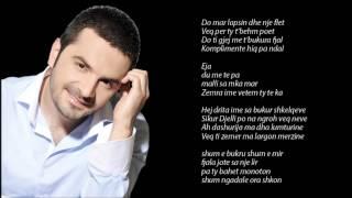 SOKOL GJAKOVA - Drita Ime -(Tekst)