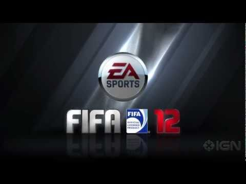 fifa 12 - See how to be a precision player in the famous soccer/football game FIFA 12. This E3 2011 gameplay trailer shows what players can expect. IGN's YouTube is ju...