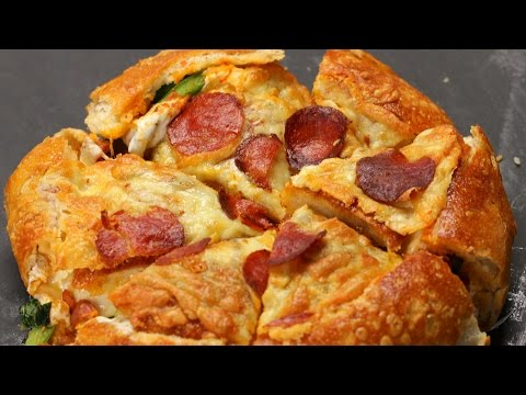 Yes Yes Yes!! Pizza Bowl