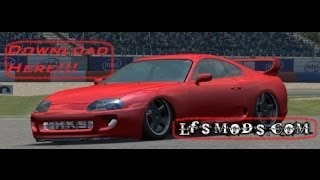 Nonton Download - Toyota Supra - LFS (Download link in description) Film Subtitle Indonesia Streaming Movie Download