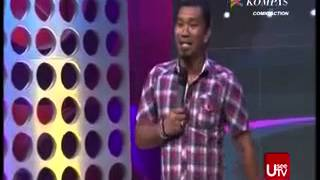 Stand Up Comedy terpopuler