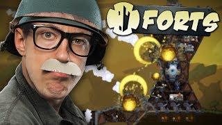 Ersteinsatz im Kampfgebiet | FORTS