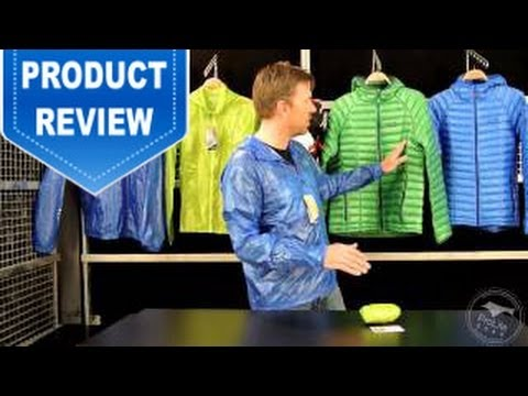 Mountain Hardwear Ghost Whisperer Hooded Jacket Review