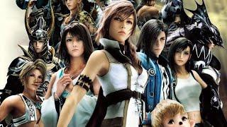 Video Top 10 Final Fantasy Video Games MP3, 3GP, MP4, WEBM, AVI, FLV Oktober 2018