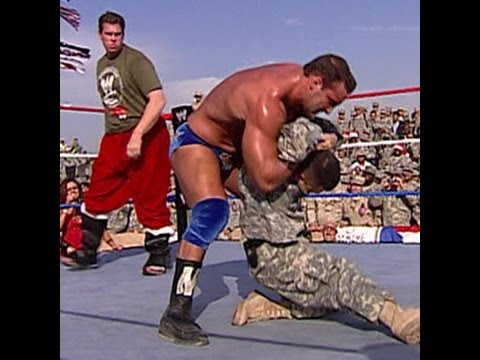 """Tribute to the Troops 2006: """"The Masterlock Challenge"""""""